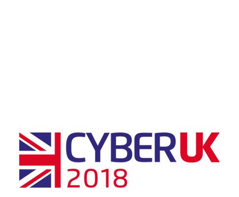 Cyber UK 2018 Logo