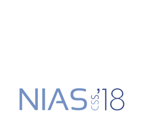 NATO NIAS 2018 Logo