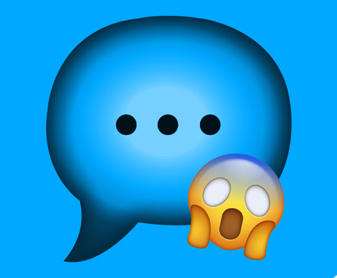 Messaging App Emoji