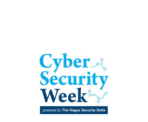Hague Cyber Security Week