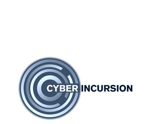 Cyber Incursion Logo
