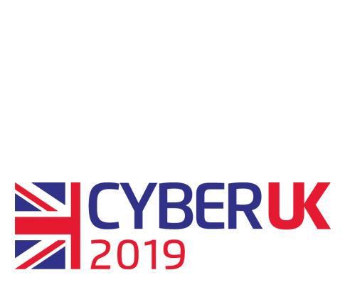 CyberUK Logo