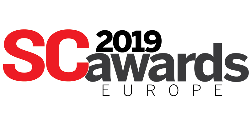SC Awards Europe – Shortlist announced.