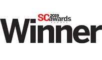 SC Awards Winner 2019