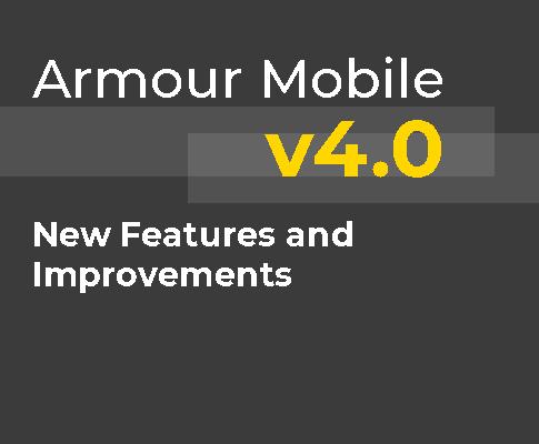 Armour Mobile v4.0
