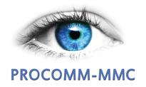 ProComm-MMC Logo