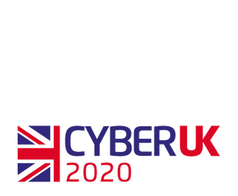 CyberUK 2020 Logo
