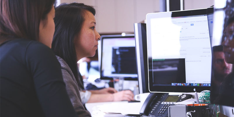 Armour Comms participates in Shadowing Women in Technology programme