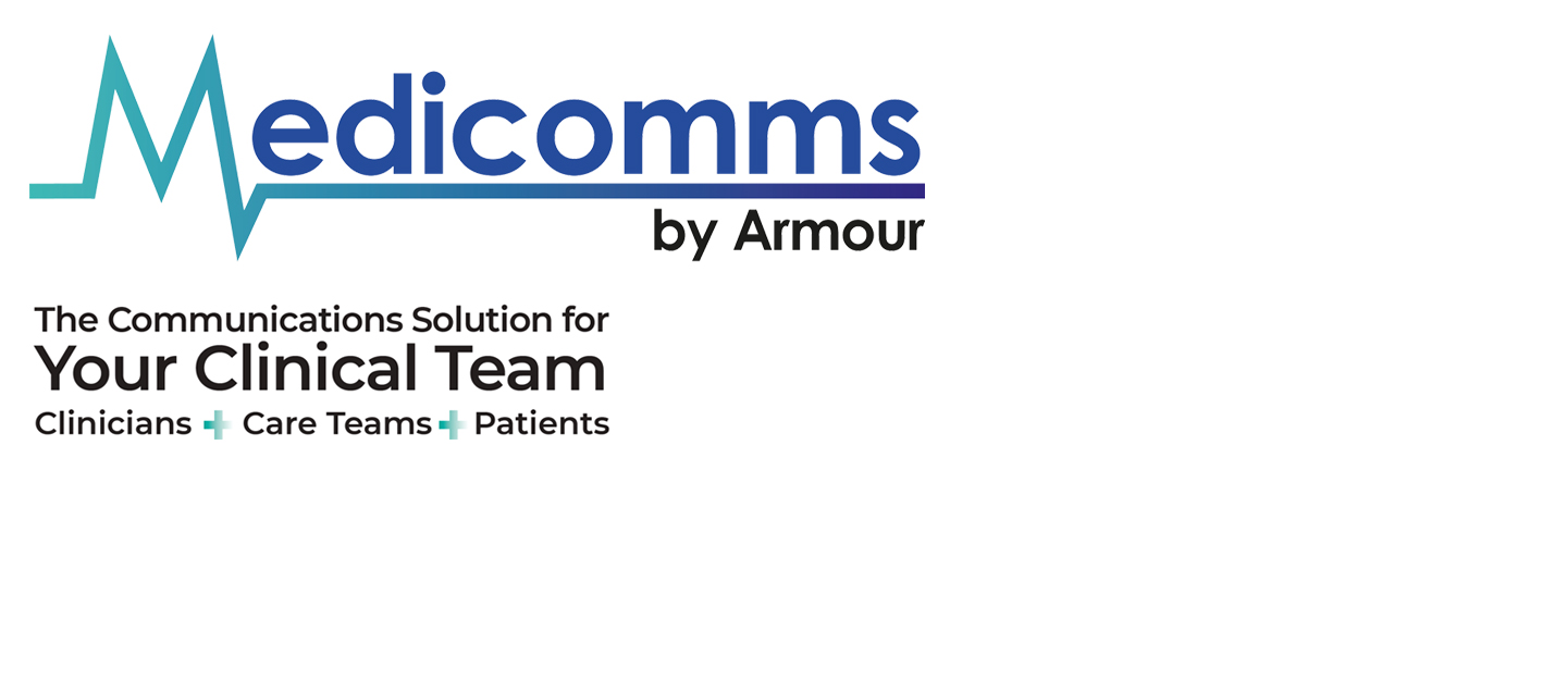 Medicomms by Armour