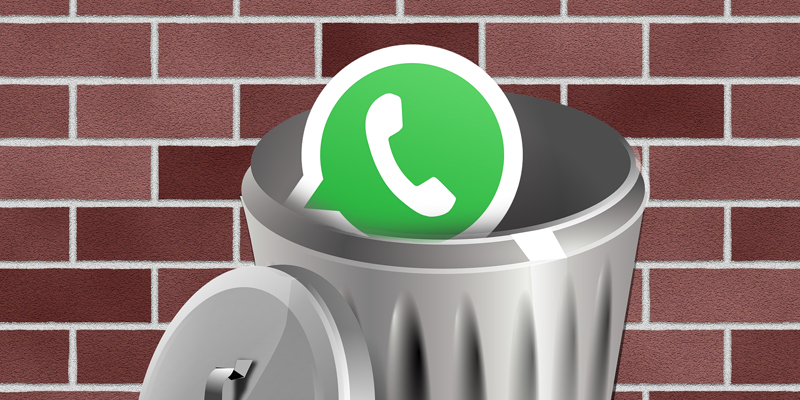 The Deadline for Ditching WhatsApp
