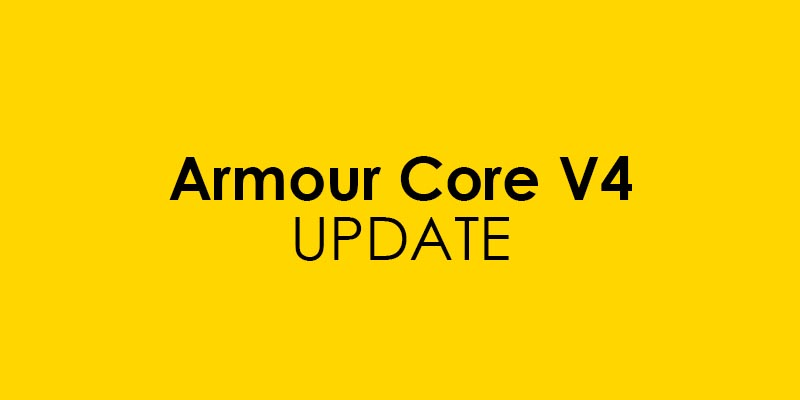 Armour Core v4 improves usability of its mobile app with support for IPv6